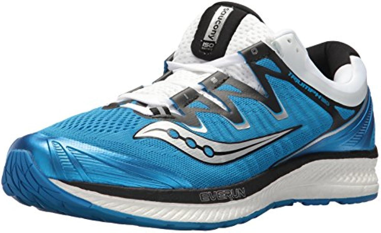 Gentiluomo   Signora Saucony Triumph ISO 4, scarpe scarpe scarpe da ginnastica Uomo adozione delicato Prezzo preferenziale   Primo nella sua classe  065031
