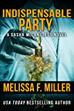 Indispensable Party (Sasha McCandless Legal Thriller Book 4) (English Edition)