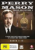 Perry Mason - Movie Collection 2 (Cases 7-12)