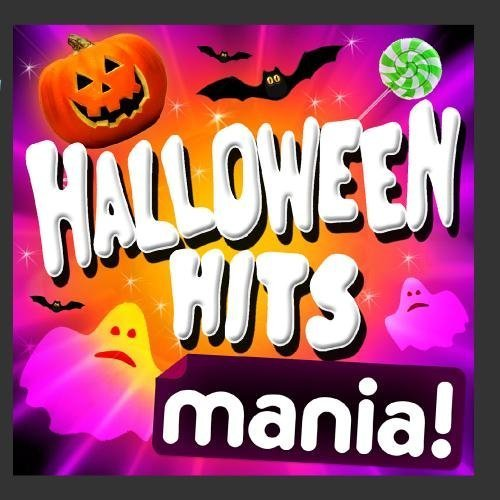 (Halloween Hits Mania - Plus Special Ghoulish Bonus Spooky Ringtones (Deluxe Version) by Undercover Digital)