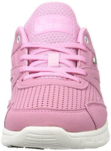 British Knights Demon, Sneakers basses femme Pink (lt. pink)