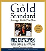 The Gold Standard: Building a World-Class Team by Mike Krzyzewski (2009-04-06)