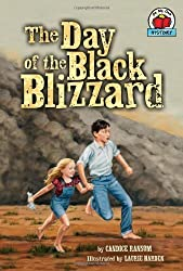 The Day of the Black Blizzard (On My Own History) by Candice F. Ransom (2009-03-01)