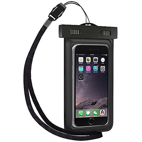 Brassard Etanche Iphone 5s - Housse étanche, Splaks Pochette Étui étanche certifiée