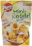 Pfanni Mini-Knödel gefüllt mit Pilzen, 7er-Pack (7 x 320 g)