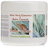 Aloevera Canarias Crème Bave d'Escargot Corps