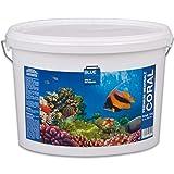 WAGNER Premuim Meersalz CORAL, Seewassersalz für Ihr Aquarium (10 Kg)
