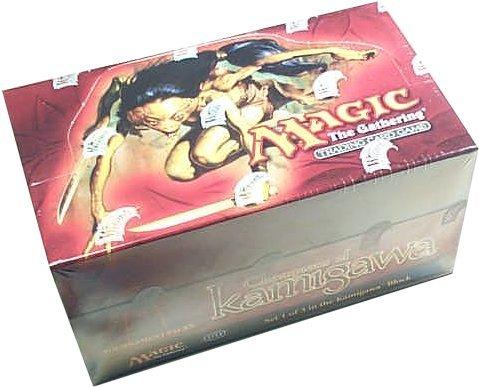 Magic Champions of Kamigawa - Theme Decks