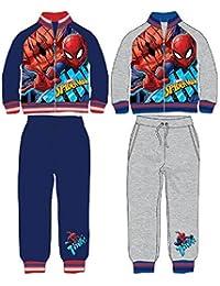 Chandal Spiderman Marvel