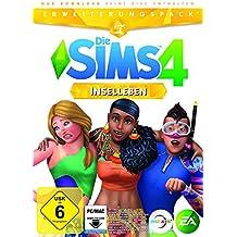 Die Sims 4 - Inselleben - [PC - Code in der Box]