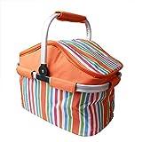 Generic 1Pc Waterproof BBQ Bag Lunch Bag...
