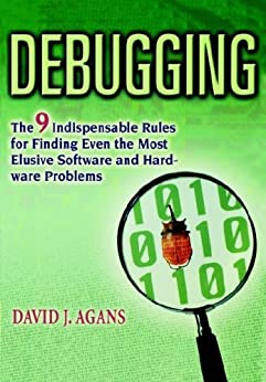 Debugging von [Agans, David J.]