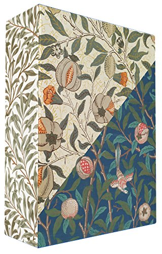 V&a William Morris: 100 Postcards por V&a Publications