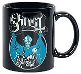 Ghost: Kaffeetasse Ghost Opus (Zubehör)