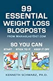 "What above all else will make it possible for you to lose weight? It's ""getting yourself to do it"". That's what.""Getting yourself to do it"" is a psychological course of action. These 99 essential weight loss blogposts are all about the psychology you..."