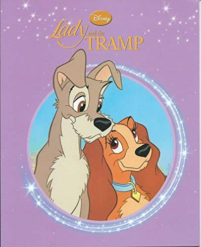 Disney - Lady and the Tramp