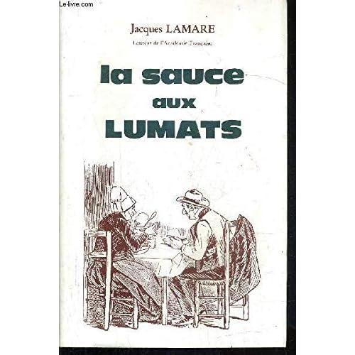 LA SAUCE AUX LUMATS