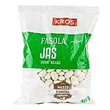 Weiße Bohnen 400g - Fasola Jas - Kros I Polnisches Gemüse & Hülsenfrüchte