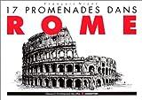 17 promenades dans Rome