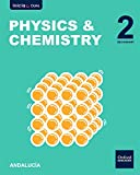 Inicia Física y Química 2.º ESO. Programa Bilingüe Andalucía. Pack alumno (Inicia Dual)