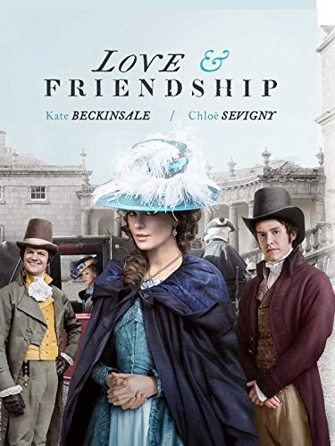 Dramen Kostüm Dvd Auf - Love & Friendship