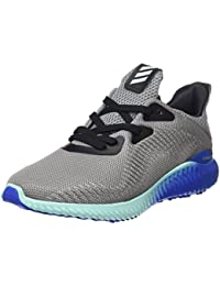 online store cd7df e648b adidas Alphabounce 1 m - Zapatillas de Running para Hombre, Gris - (Gris