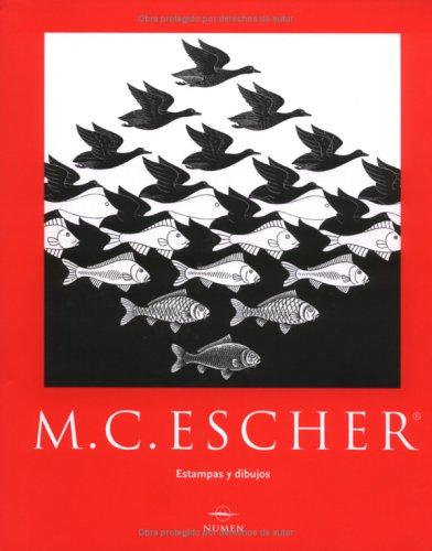 Descargar Libro M. C. Escher: Estampas Y Dibujos de M. C. Escher