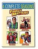 Family Matters: Season 1-4 [Edizione: Stati Uniti]