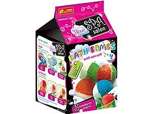 Neo - Bombas de baño: mojito de fresa (5630)