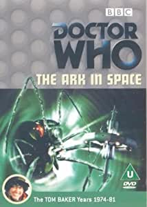 Doctor Who - The Ark In Space [1975] [DVD] [1963]