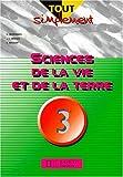 Sciences de la vie et de la terre, 3e