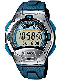 Casio - Womens Watch - W-753-2AVEF