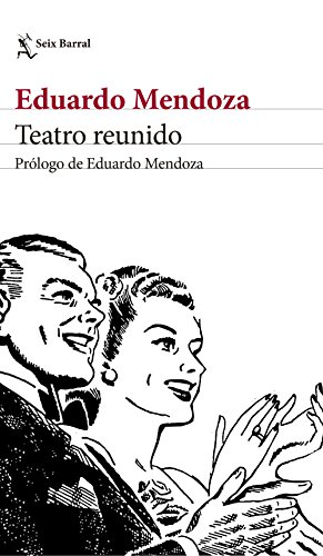 Teatro reunido (Volumen independiente)