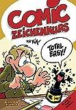 Comiczeichenkurs: So wirst du Comiczeichner - Kim Schmidt