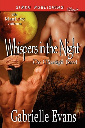 Whispers in the Night (Moonlight Breed, #3)