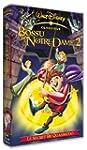 Le Bossu de Notre-Dame 2 [VHS]