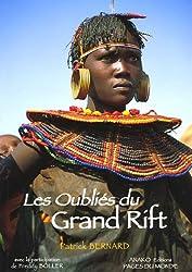 Les oubliés du Grand Rift : Soudan-Ethiopie-Kenya-Tanzanie