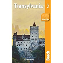 Transylvania (Bradt Travel Guides (Regional Guides))
