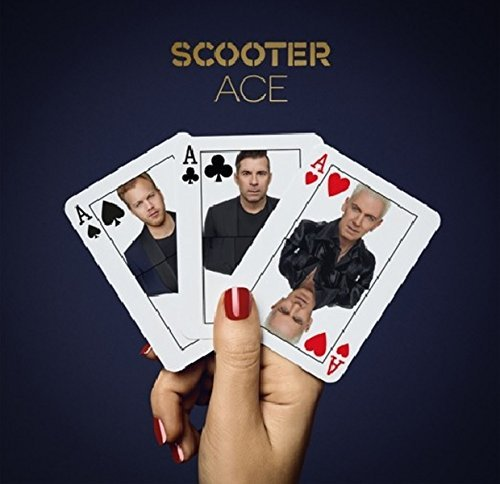 Ace (Limited Deluxe Box) by Scooter
