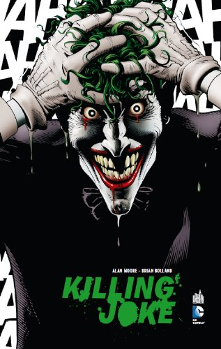 Batman : Killing Joke par Alan Moore
