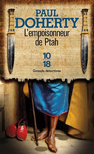 L'empoisonneur de Ptah (06)