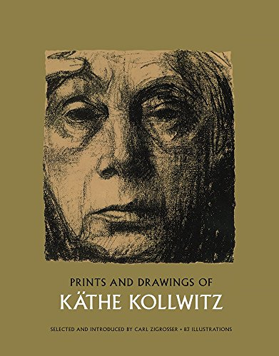 Prints and Drawings (Dover Fine Art, History of Art) by Kathe Kollwitz (1-Jun-1970) Paperback