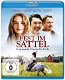 Fest im Sattel - Eine zweite Chance für Faith [Blu-ray]