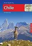 Chile - VISTA POINT Reiseführer Reisen Tag für Tag (Mit Faltkarte)