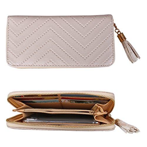 c183fb8c69 Handbag Borsetta Oro Sacchetto Portafoglio A In Solida Con ...