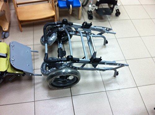 Kinderwagen extra für behinderte Kinder GEMI - 7