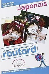 Guide du Routard Conversation Japonais