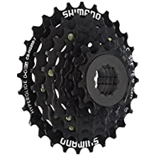 Shimano CS HG200 7 Speed Cassette 12-28 teeth Sprockets