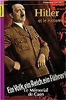 Hitler et le nazisme par Thiébot