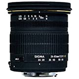 Sigma 24-60mm 2,8 EX DG AF Objektiv für Nikon D
